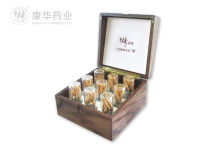 净草27克(木盒)
