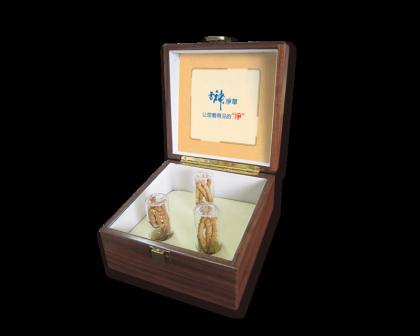 净草9克(木盒)